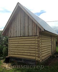 600 X 745 229.5 Kb 900 X 687 246.9 Kb Строительство деревянных домов и бань ( фото)