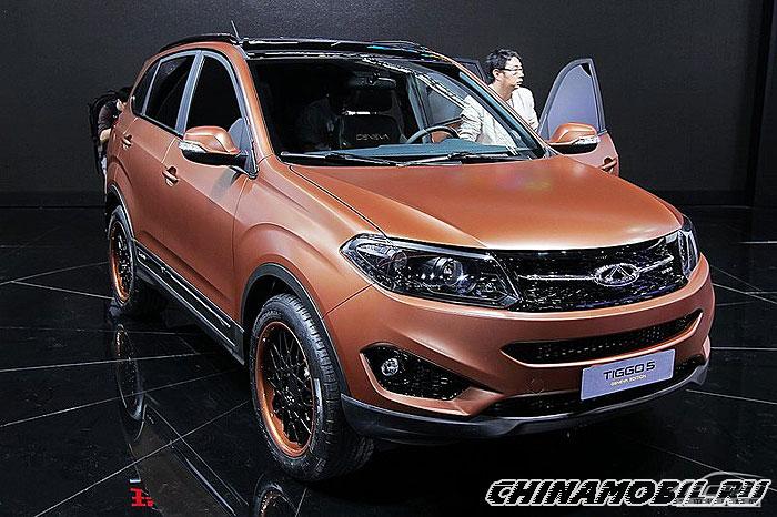 700 x 466 Поднебесье ( китайские авто)