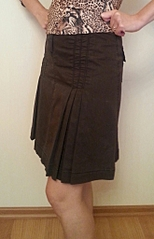 659 X 1024 369.2 Kb Продам юбку Zolla, размер 44-46 (фото)