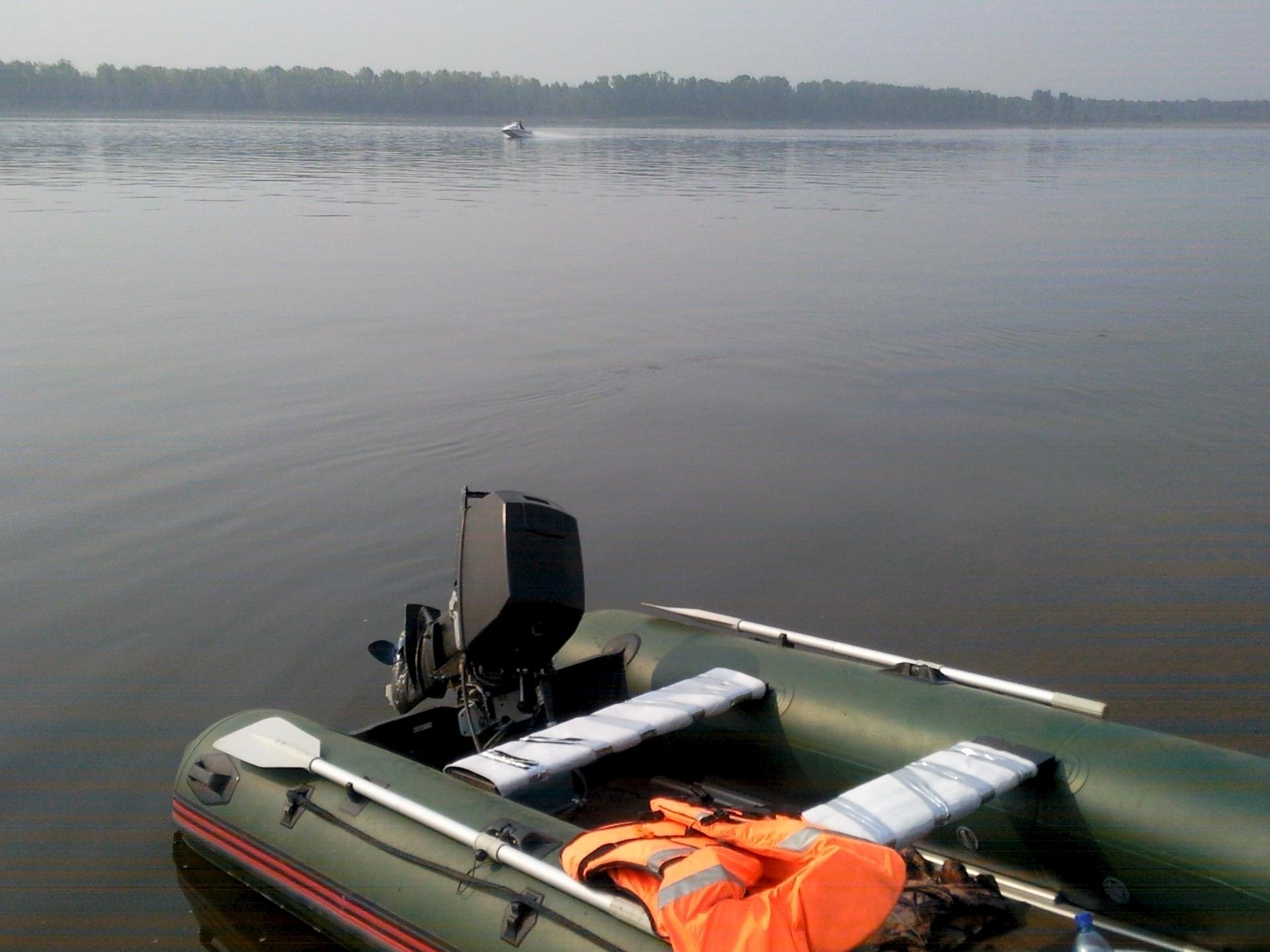 аппарели для лодки