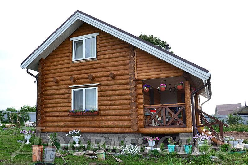1000 X 667 214.0 Kb Шлифовка,покраска,конопатка, герметизация деревянных домов и бань.
