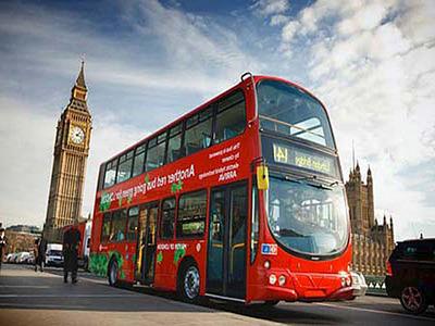 600 X 450  74.6 Kb Лучшие автобусы