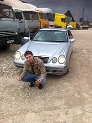 860 X 1152 301.5 Kb Mercedes Benz ���� - ������