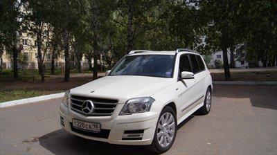 400 x 224 сдам в аренду мерседес GLK220