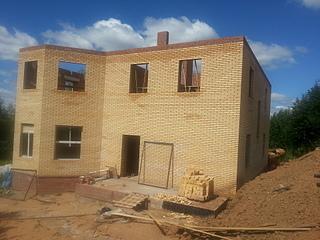 1920 X 1440 302.6 Kb Строительство коттеджей, домов, дач,Строительство промышленных зданий. .