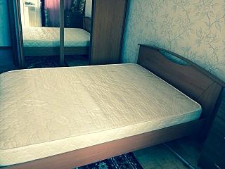 1280 X 960 295.4 Kb 1280 X 960 239.8 Kb Продам кровать с ортопедическим матрасом 140х200