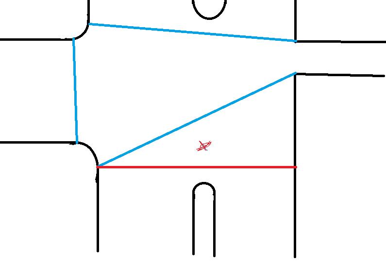 ВИДЕО ДТП на перекрёстке