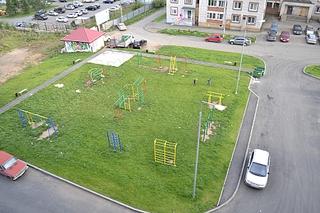 900 X 600 416.5 Kb ЖК 'Петровский дом - 3' (строительный N2) Петрова,33а