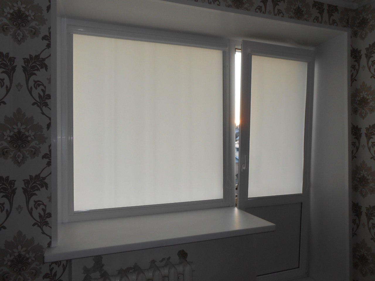 Пластиковые окна ижевск 9 фотография