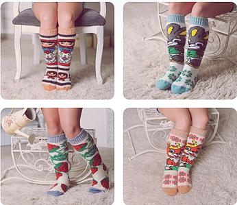 481 X 416 290.3 Kb Теплые носочки как у бабушки.
