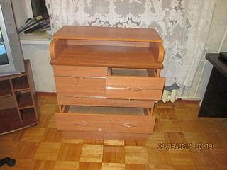 1920 X 1440 601.0 Kb Продам Комод или детский пеленальный стол (ФОТО)