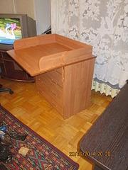 1920 X 2560 328.6 Kb 1920 X 1440 601.0 Kb Продам Комод или детский пеленальный стол (ФОТО)