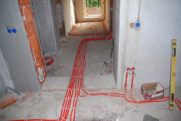 700 x 469 Электромонтажные работы, монтаж отопления, водоснабжения,канализации!(ФОТО)