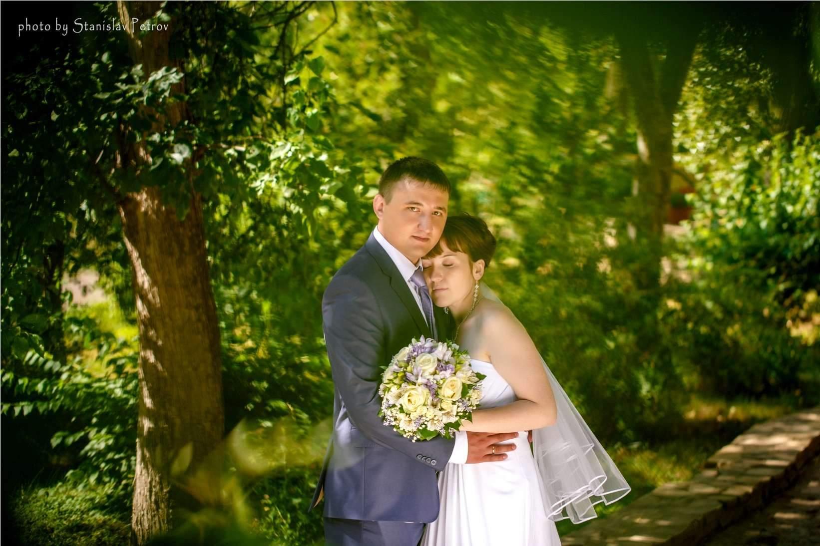 Свадьба до петрова дня