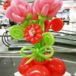 150 x 150 РАДУГА ШАРОВ* шары с гелием*товары для праздника