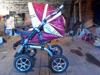 1600 X 1200 611.9 Kb Продажа колясок