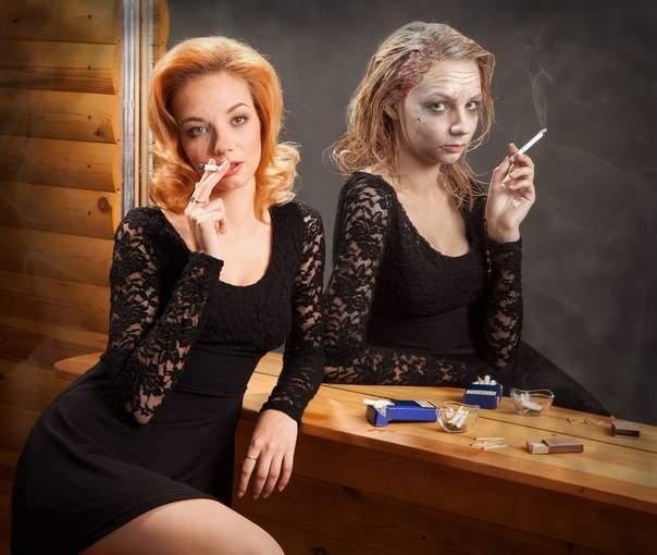Херсонські школярі проводять канікули в алкогольному та наркотичному угарі