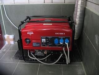 319 x 240 180 x 239 Устанавливаем генераторы с автозапуском - 220 вольт ВСЕГДА !(ФОТО)(обновил 17.07.14)