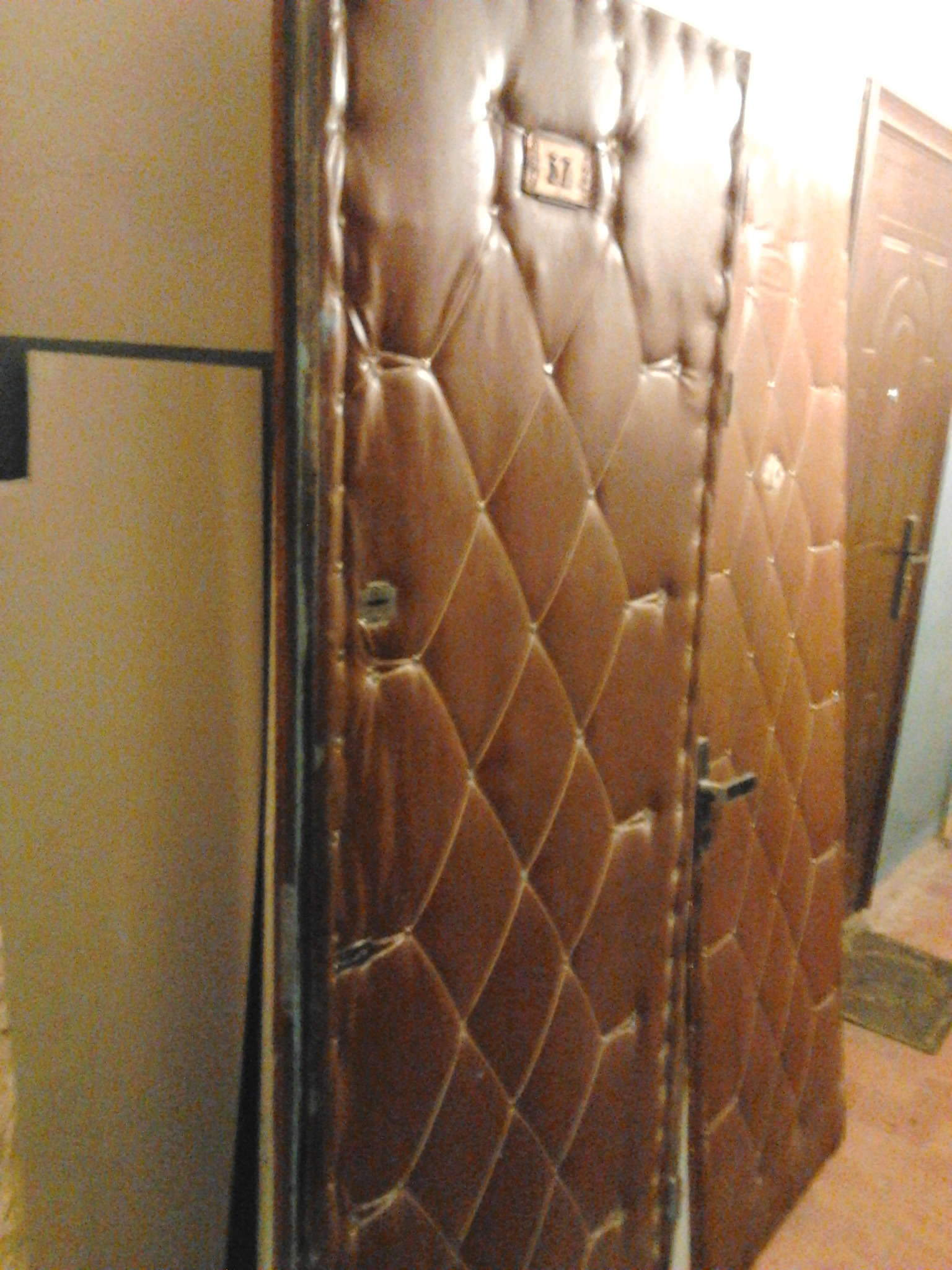 металлические двери 1500 руб