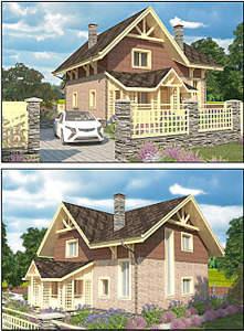 1920 X 2602 768.8 Kb 1200 X 900 226.2 Kb Проектирование загородных домов