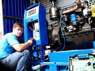 320 x 240 Устанавливаем генераторы с автозапуском - 220 вольт ВСЕГДА !(ФОТО)(обновил 03.11.14)