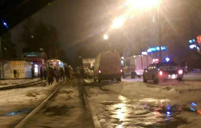 688 x 440 759 x 476 10.11.2014 пьяное ДТП с участием такси в металлурге на конечке, 1 погиб
