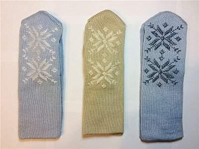 800 X 598 120.1 Kb 797 X 595 116.2 Kb 800 X 598 135.8 Kb Варежки с ручной вышивкой. Красивые, теплые, качественные.