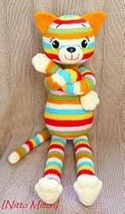 1265 X 2174 440.3 Kb 1101 X 2321 958.1 Kb 1096 X 2376 912.3 Kb Вязаные игрушки для детей, СЛИНГОбусы.
