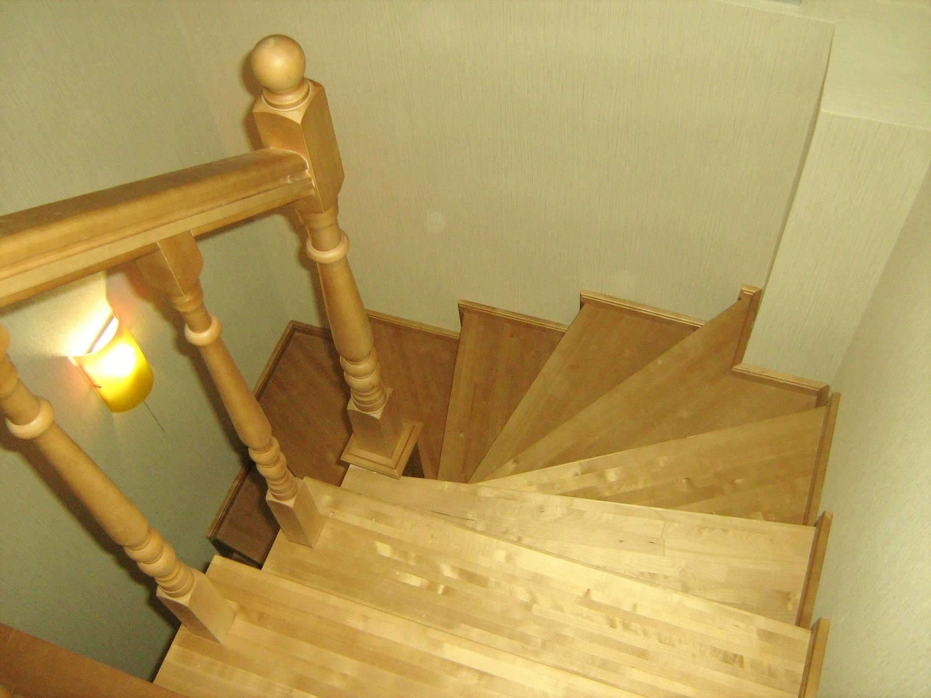 Как сделать лестницу на второй этаж своими руками смотреть видео