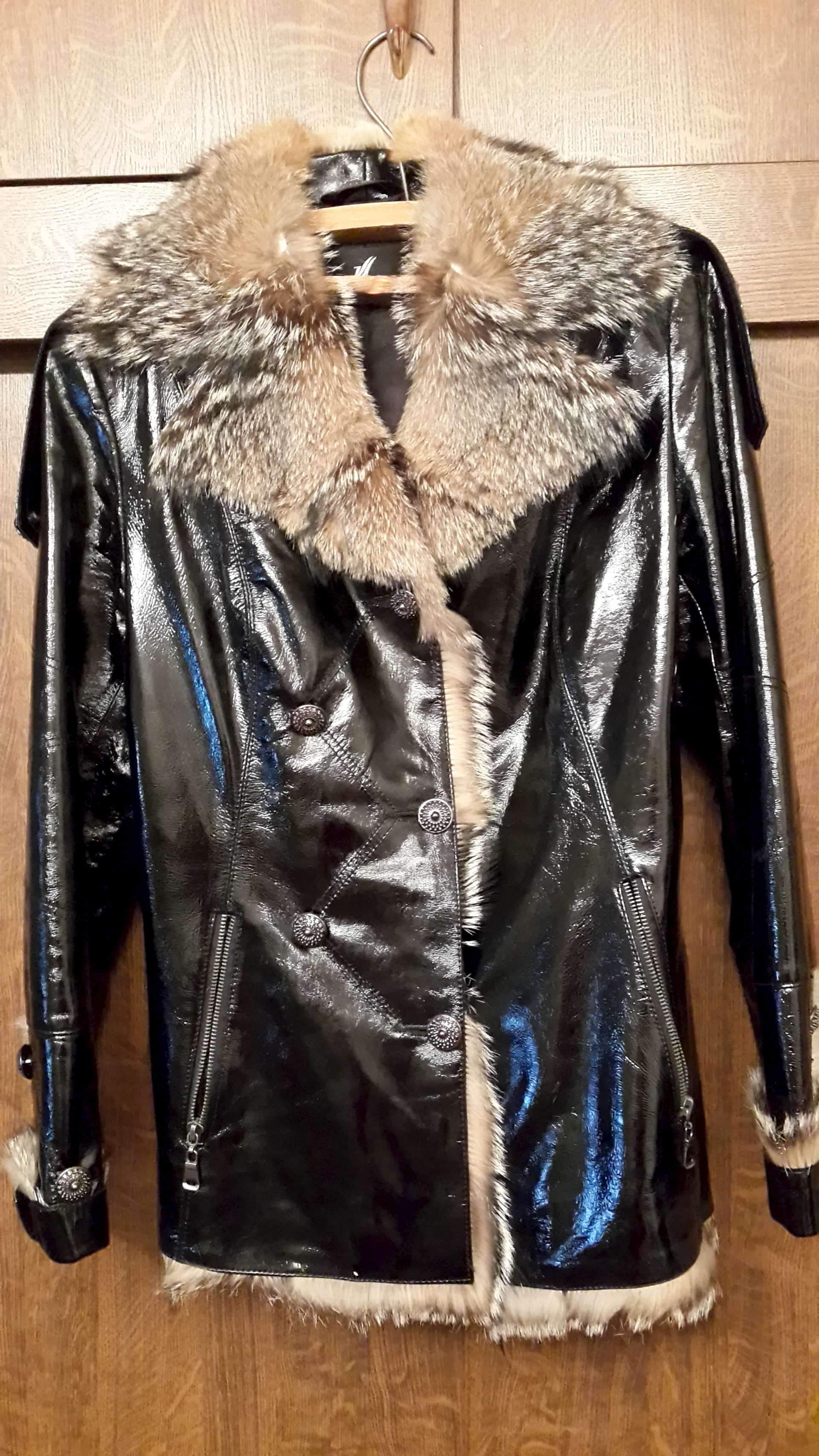 Женские Куртки Из Волка Купить