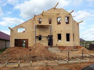 1920 X 1440 382.7 Kb Строительство коттеджей, домов, дач,Строительство промышленных зданий. .