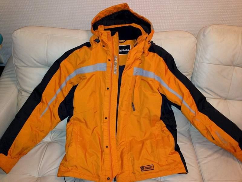 Купить Горнолыжную Куртку Мужскую Glissade