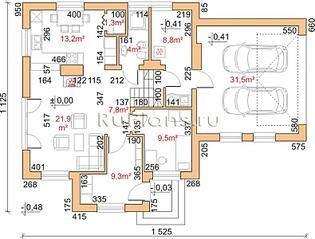 789 X 600 65.7 Kb 900 X 428 49.7 Kb Проекты уютных загородных домов