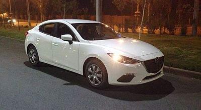943 X 517 78.1 Kb Mazda 3 белая 450 руб/час