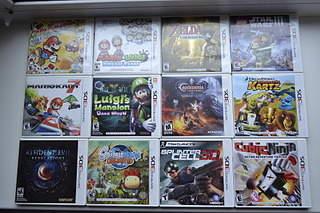 1920 X 1280 636.2 Kb Продажа/Обмен Nintendo 3ds с 18 играми