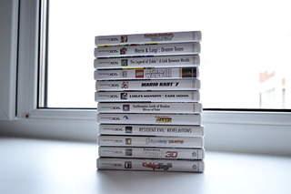 1920 X 1280 219.6 Kb 1920 X 1280 636.2 Kb Продажа/Обмен Nintendo 3ds с 18 играми