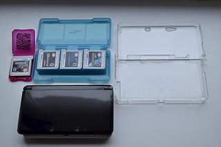 1920 X 1280 280.6 Kb 1920 X 1280 219.6 Kb 1920 X 1280 636.2 Kb Продажа/Обмен Nintendo 3ds с 18 играми