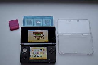 1920 X 1280 298.1 Kb Продажа/Обмен Nintendo 3ds с 18 играми