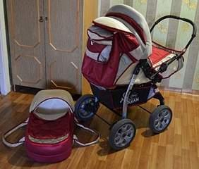 400 X 340  57.4 Kb 400 X 418  72.1 Kb Продажа колясок