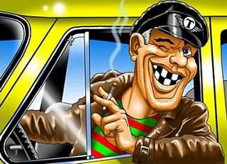 700 X 506  88.8 Kb всех водителей такси и пассажиров с наступающим НГ. как? где отмечать? кто работать?