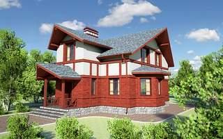 1120 X 700 982.2 Kb 1120 X 700 1020.3 Kb Проекты уютных загородных домов
