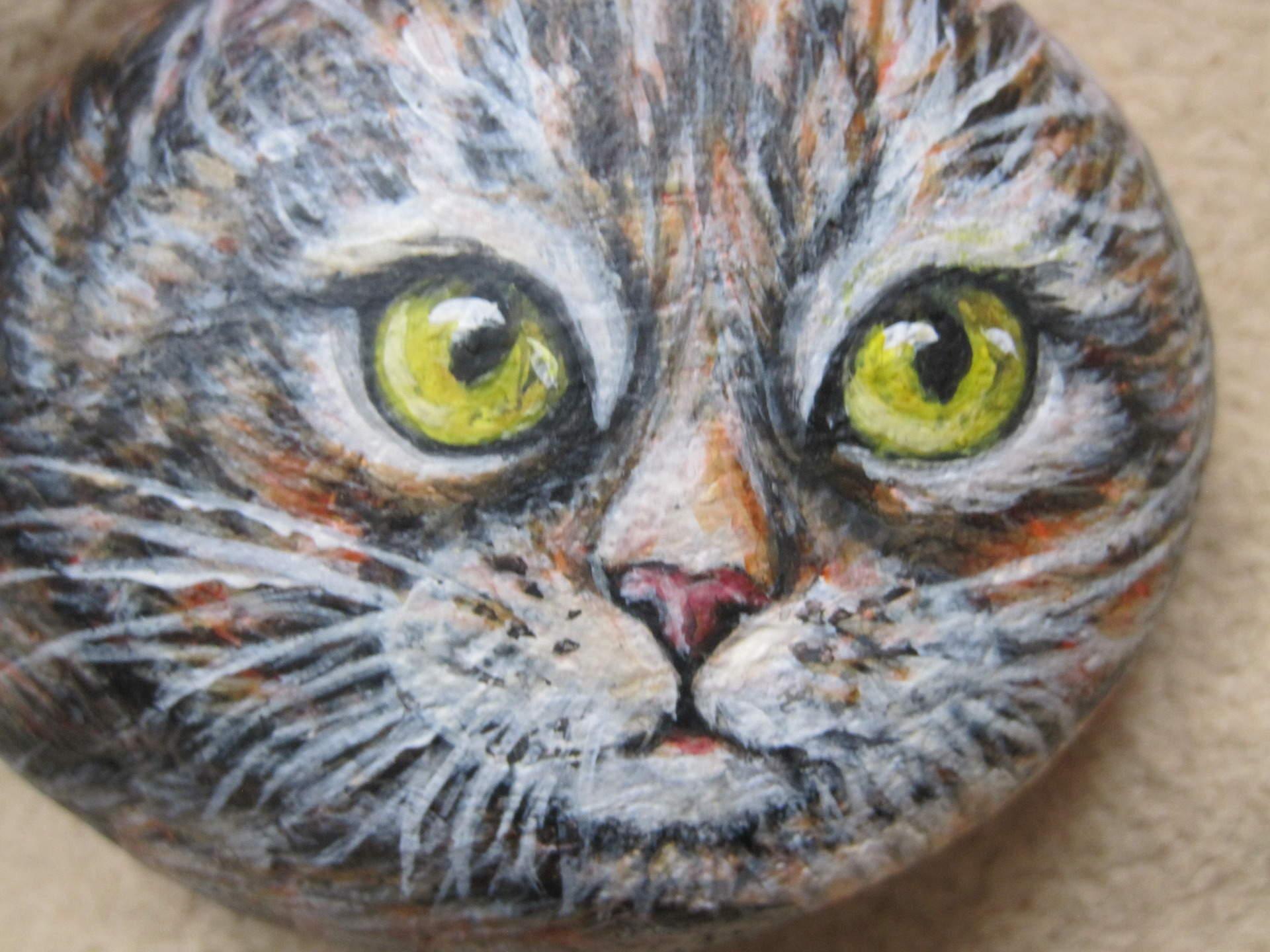 фото сувениры фото на камне