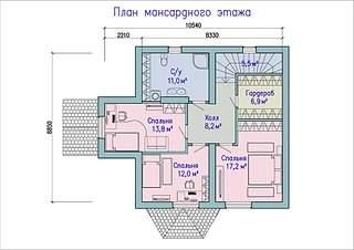 990 X 700 268.3 Kb 990 X 700 253.2 Kb Проекты уютных загородных домов