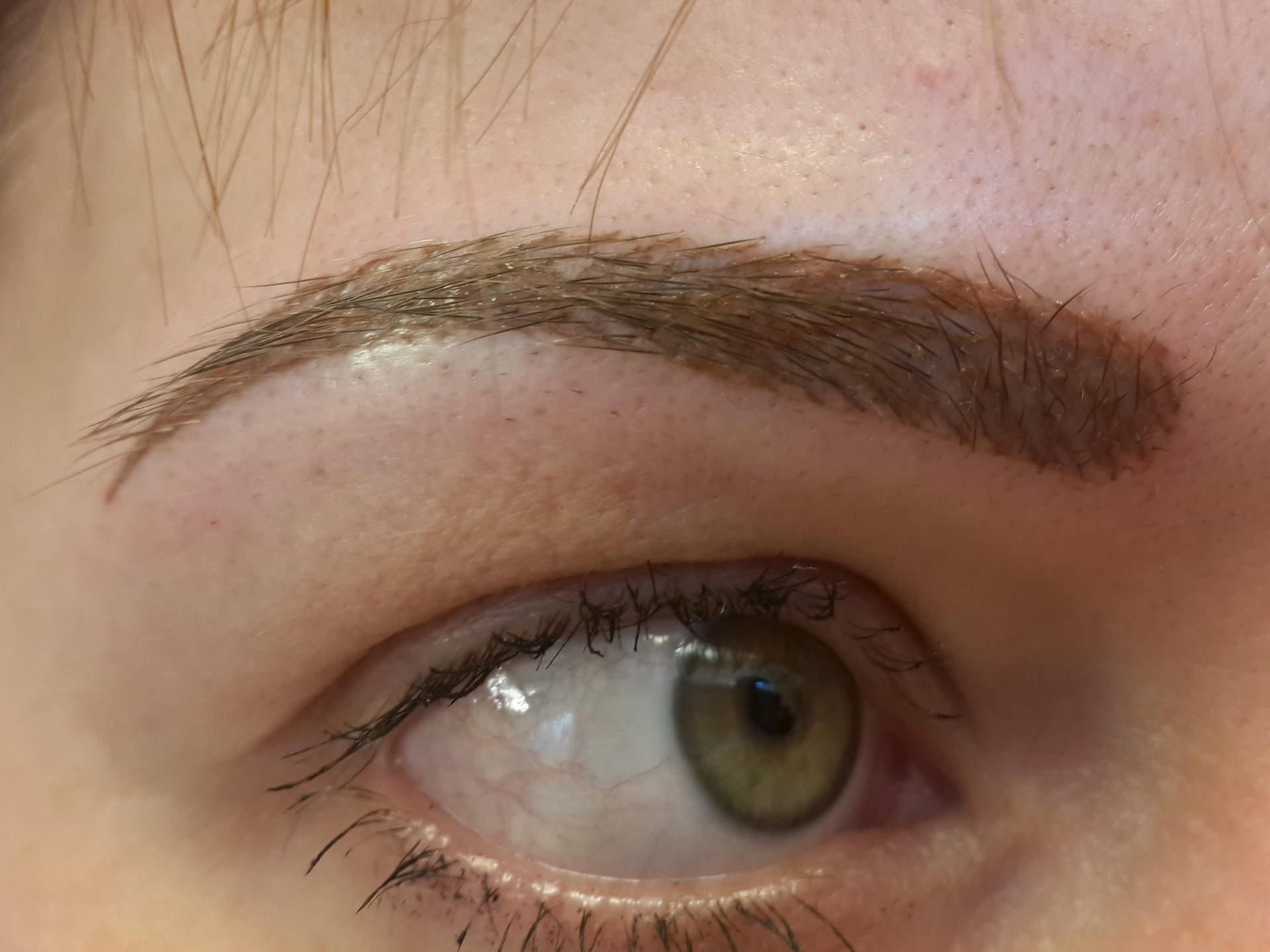 Перманентный макияж в ижевске в контакте