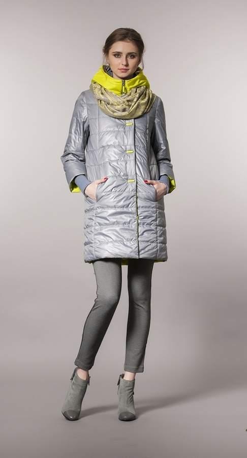Мода Весна 2017 Куртки Плащовка