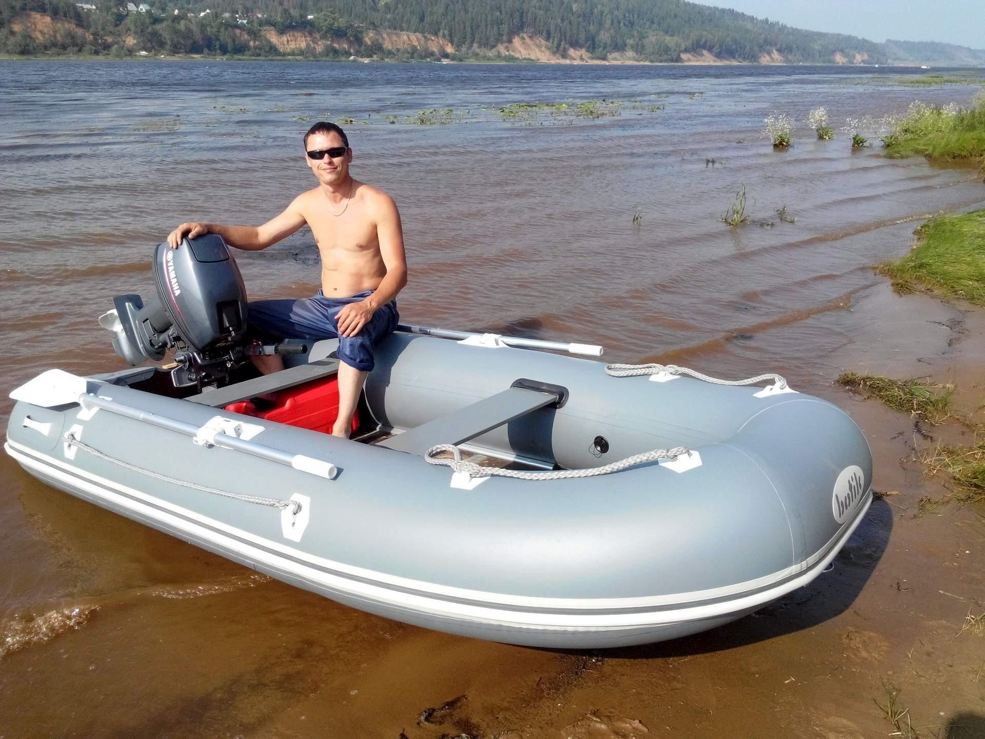 ижевск лодки пвх продажа