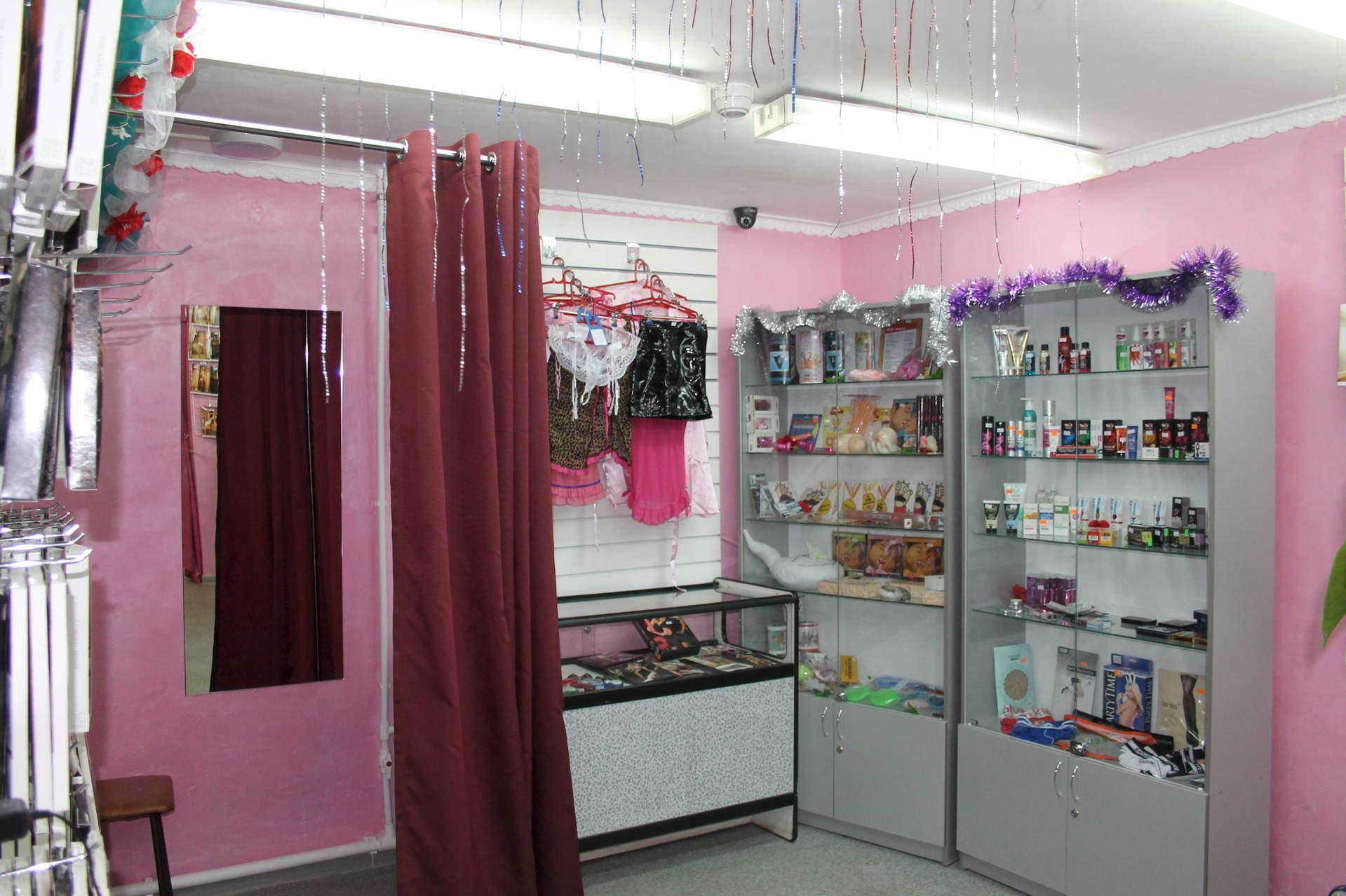 Адреса магазинов интим товаров 4 фотография