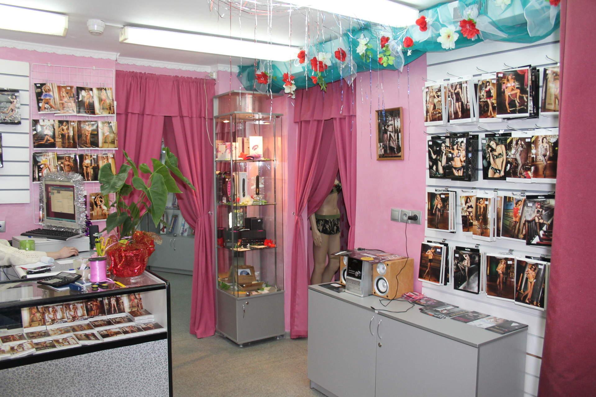 Адреса магазинов интим товаров 17 фотография