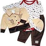333 X 333 33.5 Kb Магазин детской одежды 'Варвара-Краса'. Новое поступление Pelican.