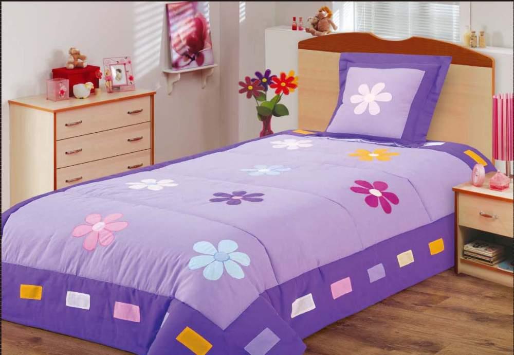 Покрывала на кровать для спальни своими руками